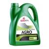Agricultural oils