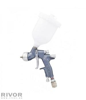 DeVilbiss Pri Pro Lite Gravity Feed Primer Spray Gun 1.8mm