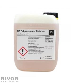 NZ Veljepuhastusaine Colortec 5L