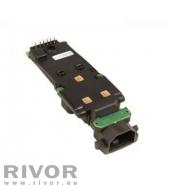 Deros/Deos kontroller 230V