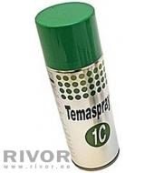 Temaspray 1-K 400ml Tööstuslik aerosool