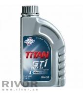 F. TITAN GT1 FLEX 23 5W-30 1L