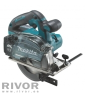 Makita Cordless Metal Saw, 18 V, 57,5mm, ø150mm, Without batteries and charger!