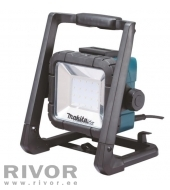 Makita LED PROJECTOR 18V / 230V; Without batteries and charger!