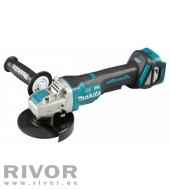 Makita Cordless Angle Grinder 125mm X-Lock (without battery)