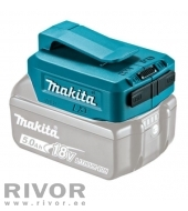 Makita aku adapter 18V→USB