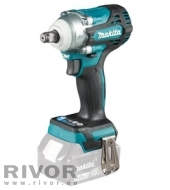 Makita Impact Wrench DTW300Z 18V Brushless (without battery and charger)