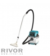 Makita Hybrid Vacuum cleaner (works with batterys or Corded) 18V - Without battery and Charger