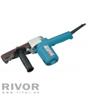 Makita belt sander 550 W, 30 x 533 mm, 2.1 kg