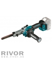 Makita 18V LXT Brushless Variable Speed Belt Sander