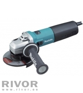 Makita Angle Grinder 125mm 1400w