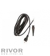 Mirka Rewireable Mains Cable kit 6m CE 230V EU