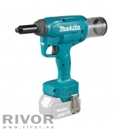 DRV250Z - 18V Rivet Gun BL LXT (With out battery or charnger)