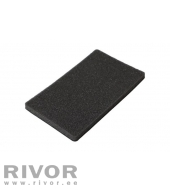 Mirka Soft Handpad 74x122mm 7mm (2 tk)