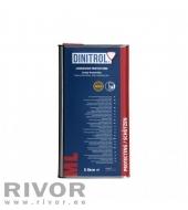 Антикоррозийная жидкость Dinitrol ML 5л