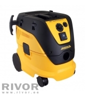 MIRKA Vacuum 1230 L AFC 230V