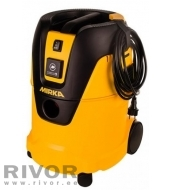 Mirka Vacuum Cleaner 1025 L PC 230V