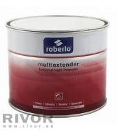Roberlo Multiextender Putty Beige 1,5kg