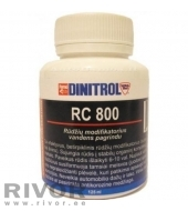 D. Roostemuundur RC800 125ml