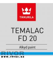 Temalac FD 20 TCH 18L