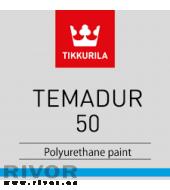 Temadur 50 TAL 0.75L