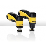 Mirka Cordless Sanders - the new battery driven platform