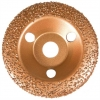 Carbide discs