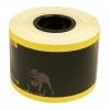 Gold 115mmx50m rolls