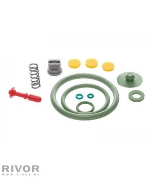 Spare parts kits for Top Tec 10 Foamer