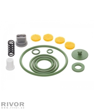Spare part kits for pressure sprayer Foamer (0-2 l)