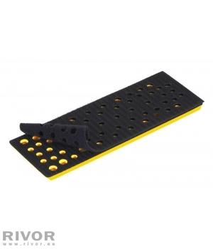 Backing Pad Net 70x198mm Grip 48H Medium