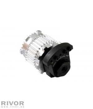 Мотор электр для DEROS 150mm 8,0/130г 230V
