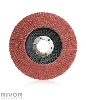 Smirdex 919 Flap Discs Ceramic 125mm P60