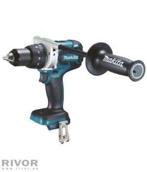 Makita Akutrell, 18 V, 115/60 Nm, Ilma akude ja laadijata!