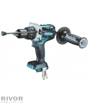 Makita impact cordless drill, 18 V, 115/60 Nm, without batteries and charger! BL