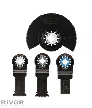 Makita Multitool accessory set