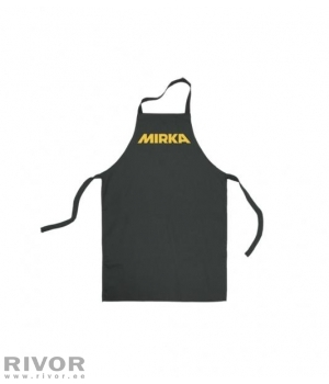 Polisher apron Mirka