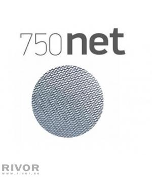750 ΝΕΤ VELCRO DISCS 125mm P80