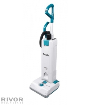 Makita 18Vx2 Brushless Upright Vacuum Cleaner (with out battery or charger)