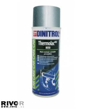 D. Alumiiniumvärv 8050 400ML (aerosool)