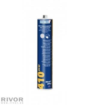 Dinitrol 410 UV герметик для кузова  310мл  / серый