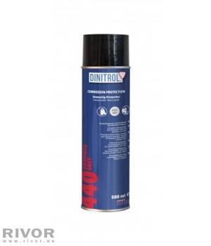 Dröhnex 440 grey spray 500ml