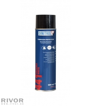 Dröhnex 441 white spray 500ml