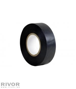 Изолента 19мм х 20м черная