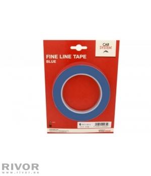 Fine-Line teip 6mm x 33m
