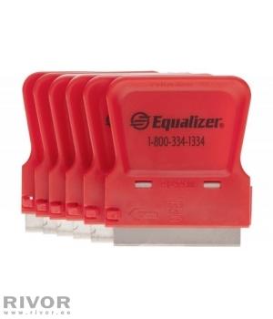 Mini-Scrapers - Equalizer®