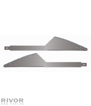 Hydro blade