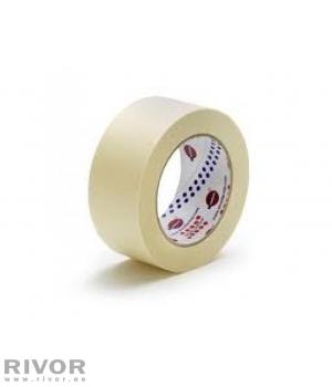 Малярная клейкая лента MSK 80 75мм x 50м