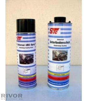 STC Underbody Protection (Bitumen) 500ml