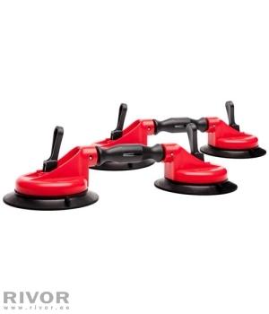 Super Size Vacuum Caps
